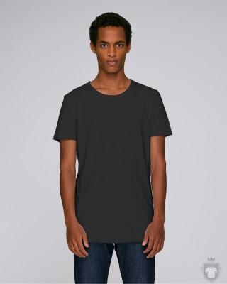Camisetas Stanley/Stella Skates color Black :: Ref: C002