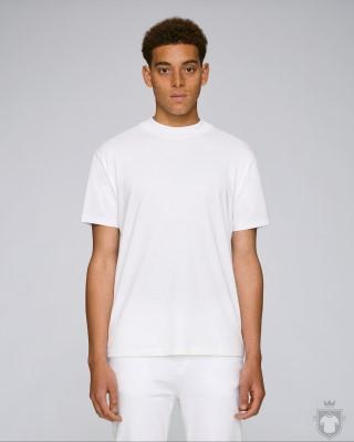 Camisetas Stanley/Stella Trims color White :: Ref: C001