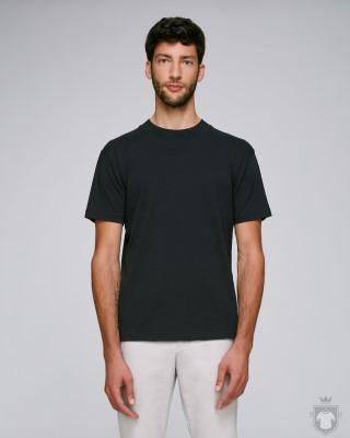 Camisetas Stanley/Stella Trims color Black :: Ref: C002