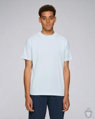 Camisetas Stanley/Stella Trims color Baby Blue :: Ref: C015