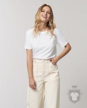 Camisetas Stanley/Stella Leads color White :: Ref: C001
