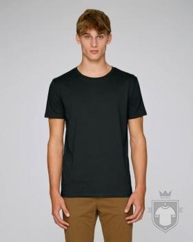 Camisetas Stanley/Stella Leads color Black :: Ref: C002
