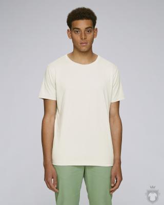 Camisetas Stanley/Stella Leads color Natural :: Ref: C007