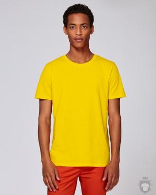 Camisetas Stanley/Stella Leads color Golden Yellow :: Ref: C012