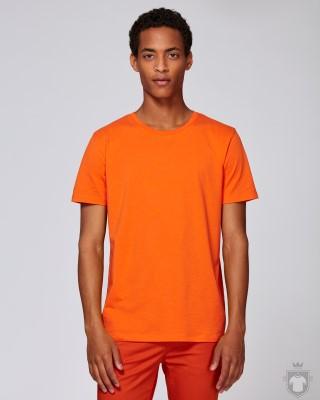 Camisetas Stanley/Stella Leads color Bright Orange :: Ref: C013