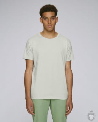 Camisetas Stanley/Stella Leads color Light Opaline :: Ref: C017