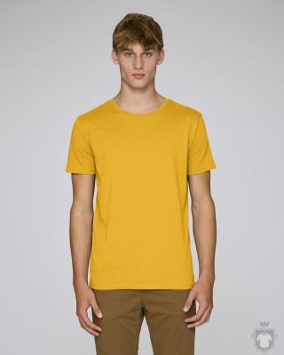 Camisetas Stanley/Stella Leads color Spectra Yellow :: Ref: C204
