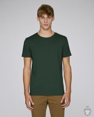 Camisetas Stanley/Stella Leads color Scarab Green :: Ref: C213