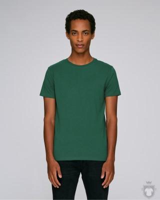 Camisetas Stanley/Stella Leads color Bottle Green :: Ref: C224