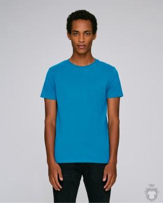 Camisetas Stanley/Stella Leads color Azur :: Ref: C231