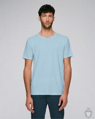 Camisetas Stanley/Stella Leads color Sky Blue :: Ref: C232