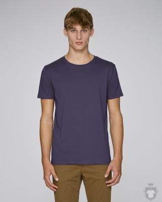 Camisetas Stanley/Stella Leads color Plum :: Ref: C241