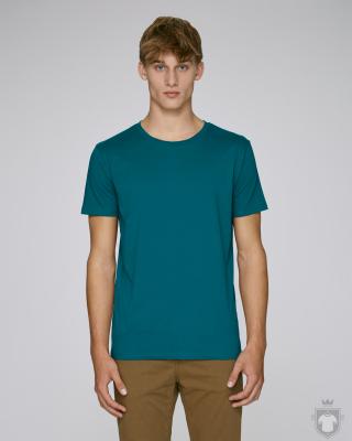 Camisetas Stanley/Stella Leads color Ocean Depth :: Ref: C710