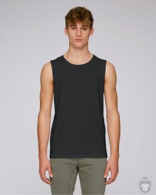 Camisetas Stanley/Stella Surfs color Black :: Ref: C002