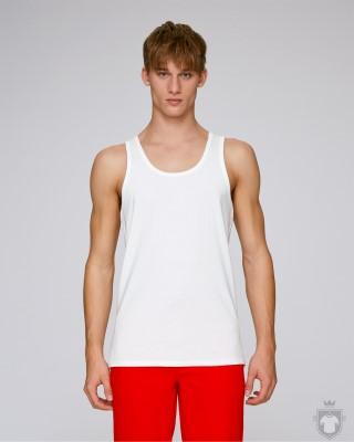 Camisetas Stanley/Stella Runs color White :: Ref: C001