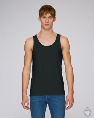 Camisetas Stanley/Stella Runs color Black :: Ref: C002