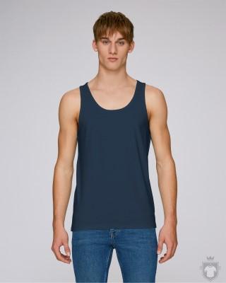 Camisetas Stanley/Stella Runs color Navy :: Ref: C003