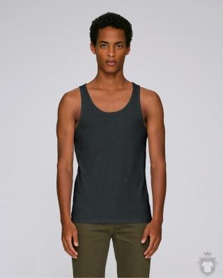 Camisetas Stanley/Stella Runs H color Dark Heather Grey :: Ref: C651