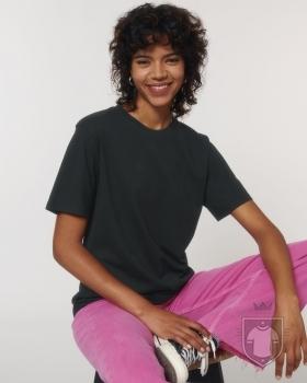 Camisetas Stanley/Stella Sparker color Black :: Ref: C002