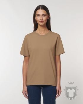 Camisetas Stanley/Stella Sparker color Camel :: Ref: C010