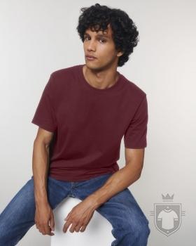 Camisetas Stanley/Stella Sparker color Burgundy :: Ref: C244