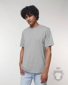 Camisetas Stanley/Stella Sparker Heather color Heather Grey :: Ref: C250
