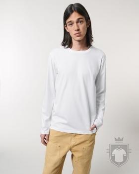 Camisetas Stanley/Stella Shuffler color White :: Ref: C001