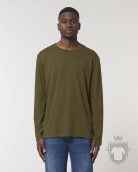 Camisetas Stanley/Stella Shuffler color British Khaki :: Ref: C008