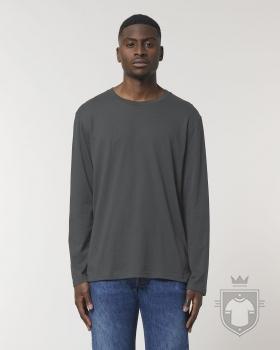 Camisetas Stanley/Stella Shuffler color Anthracite :: Ref: C253