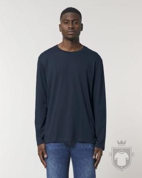 Camisetas Stanley/Stella Shuffler color French Navy :: Ref: C727