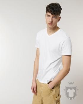 Camisetas Stanley/Stella Presenter color White :: Ref: C001