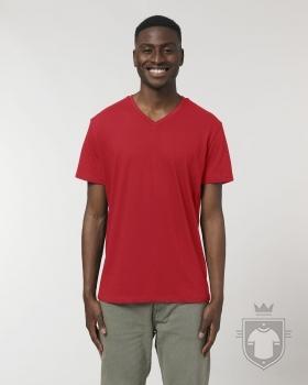Camisetas Stanley/Stella Presenter color Red :: Ref: C004