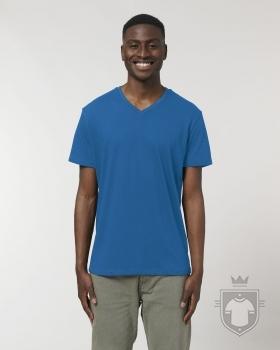 Camisetas Stanley/Stella Presenter color Royal Blue :: Ref: C230