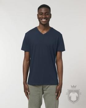 Camisetas Stanley/Stella Presenter color French Navy :: Ref: C727