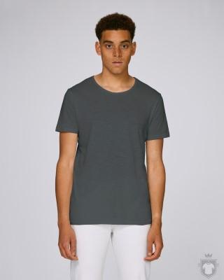 Camisetas Stanley/Stella Adores Slub color Anthracite :: Ref: C253