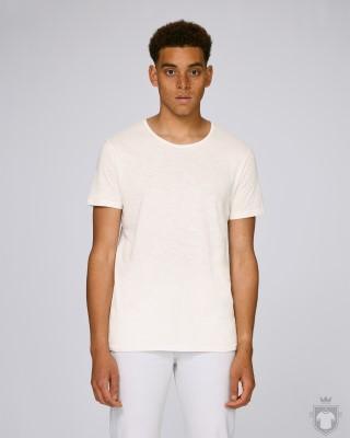 Camisetas Stanley/Stella Adores Slub color Vintage White :: Ref: C504