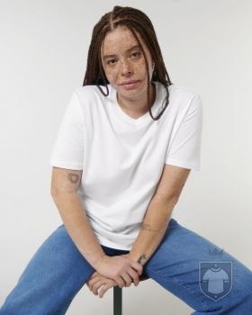 Camisetas Stanley/Stella Creator Tallas Grandes color White :: Ref: C001