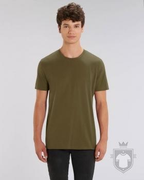 Camisetas Stanley/Stella Creator color British Khaki :: Ref: C008