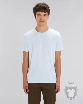 Camisetas Stanley/Stella Creator color Baby Blue :: Ref: C015