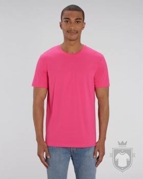 Camisetas Stanley/Stella Creator color Pink Punch :: Ref: C024