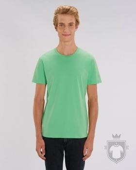 Camisetas Stanley/Stella Creator color Chameleon Green :: Ref: C027