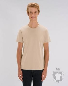 Camisetas Stanley/Stella Creator color Desert Dust :: Ref: C028
