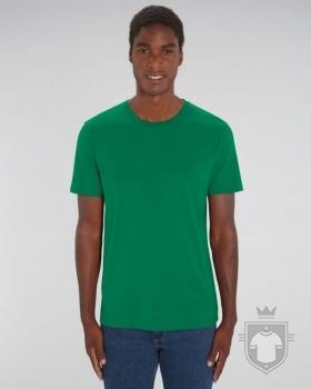 Camisetas Stanley/Stella Creator color Varsity Green :: Ref: C029