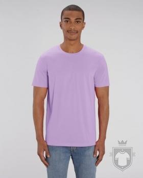 Camisetas Stanley/Stella Creator color Lavender Dawn :: Ref: C030
