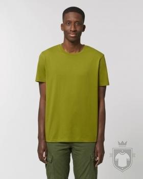 Camisetas Stanley/Stella Creator color Moss Green :: Ref: C033