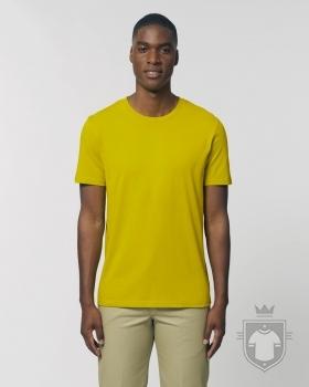 Camisetas Stanley/Stella Creator color Hay Yellow :: Ref: C040