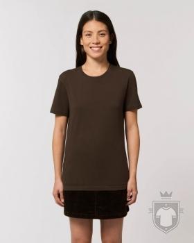 Camisetas Stanley/Stella Creator color Deep Chocolate :: Ref: C041