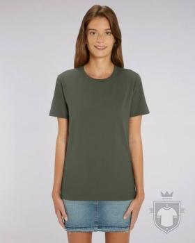 Camisetas Stanley/Stella Creator color Khaki :: Ref: C223