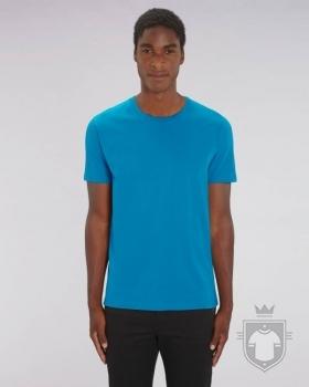 Camisetas Stanley/Stella Creator color Azur :: Ref: C231