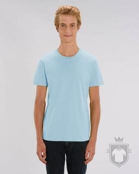 Camisetas Stanley/Stella Creator color Sky Blue :: Ref: C232